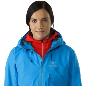 Arc'teryx Alpha FL Jacket Women Baja